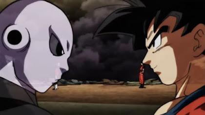 Dragon Ball Super Episódio 101
