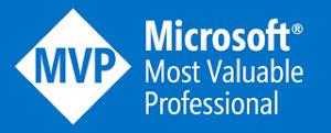 Microsoft MVP, Windows Development (2010 - 2018)
