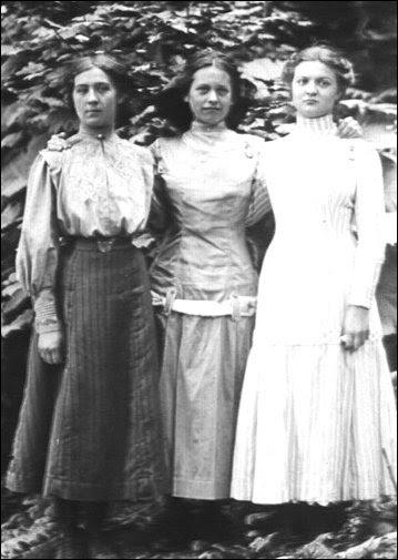 Hannah S Costume Design 1901 1910 Fashion
