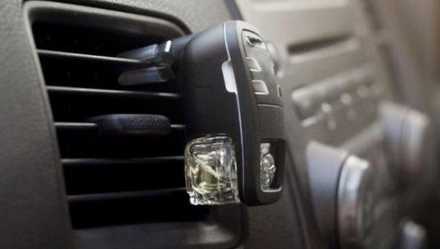 Alasan Kenapa Kamu Butuh Parfum Mobil