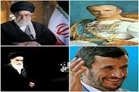 الثورة الإيرانية الاسلامية 1979 - (اسباب - احداث - نتائج)