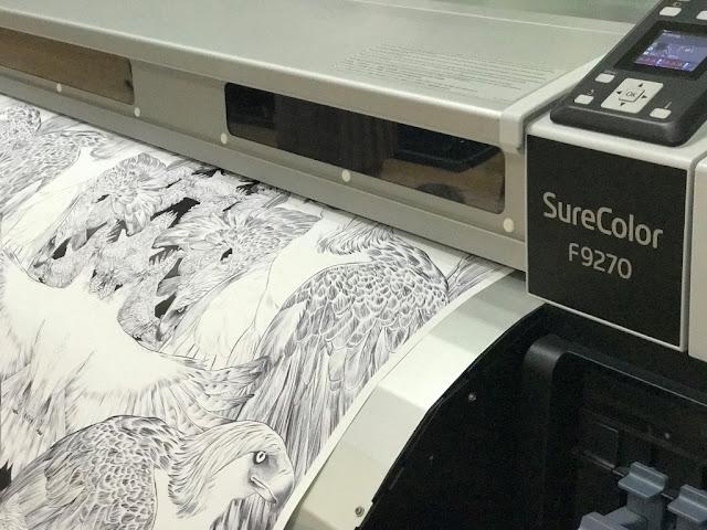 Prima colectie de haine create cu ajutorul imprimarii digitale