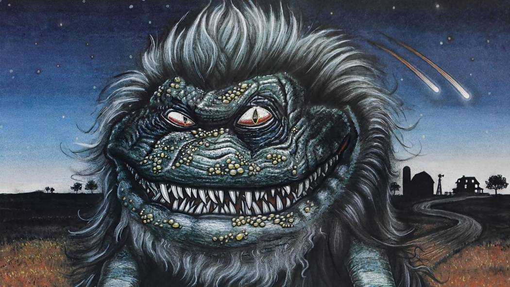 David Gordon Green Teases Critters/Ghoulies Reboots