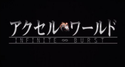 Accel World Infinite Burst Subtitle Indonesia