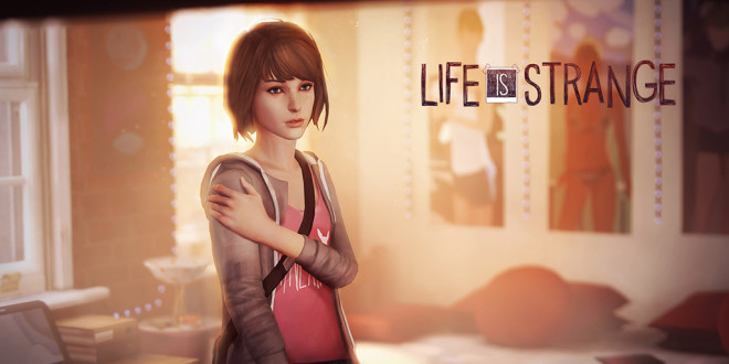 Life Is Strange (Complete) Image