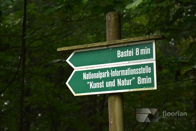 Dojazd do Bastei. Gdzie zaparkować auto?