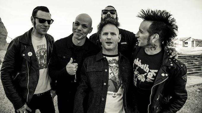 Mira el nuevo videoclip de Stone Sour. Ingresa aqui