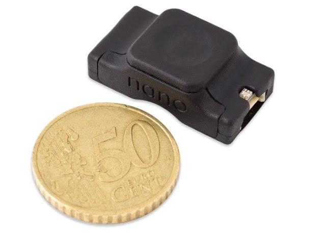 Farbwerk Nano tiny USB RGB controller
