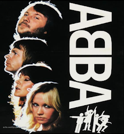 ABBA TIMELINE
