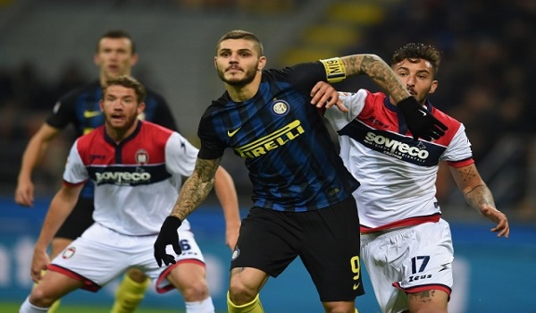 Prediksi Crotone vs Inter Milan Liga Itali