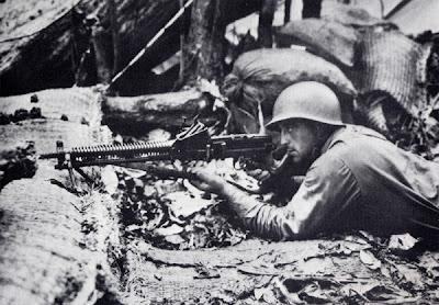 vascos en Guadalcanal