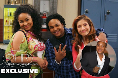 Orlando Brown Speaks On The New That's So Raven Sitcom (Spin Off)