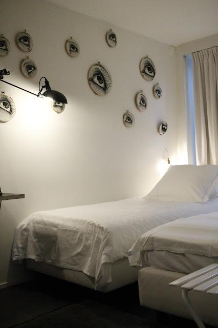 il migliore hotel di amsterdam