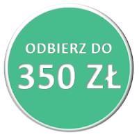Do 350 zł za Konto Maksymalne w BGŻ BNP Paribas
