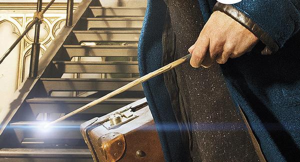 David Yates confirma que veremos um personagem já conhecido no segundo filme de Animais Fantásticos