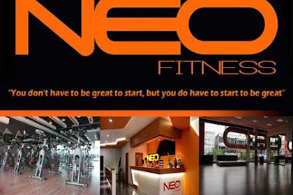 Lowongan Neo Fitness Pekanbaru Maret 2018