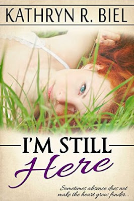 BOOK REVIEW:  I'm Still Here by Kathryn Biel