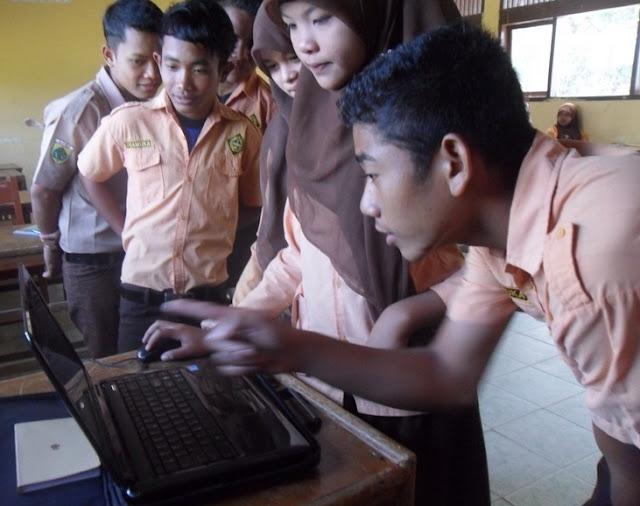 Pengumuman Kelulusan Hasil UN SMP/MTs 2016 secara Online dan Offline