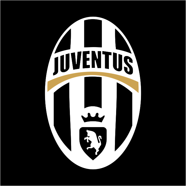 Juventus Logo Free Download Vector CDR, AI, EPS and PNG Formats