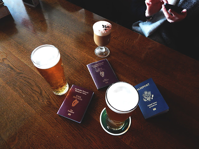 Photo Diary || Paris 2019 - Pints & Passports