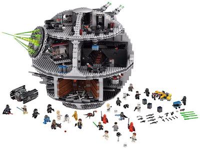 Death Star [75159]