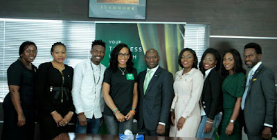 Heritage Bank Empowers BB Naija 5 Top Finalists With Investment Support