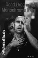 Dead Dream of Monochrome men