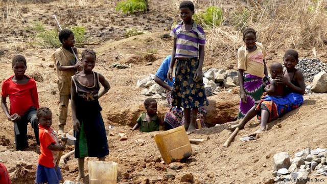 Moçambique quer endurecer luta contra o trabalho infantil