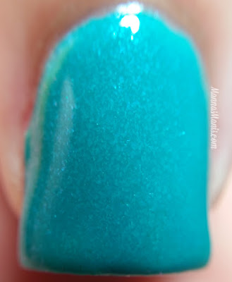SinfulColors Sky Tree swatches