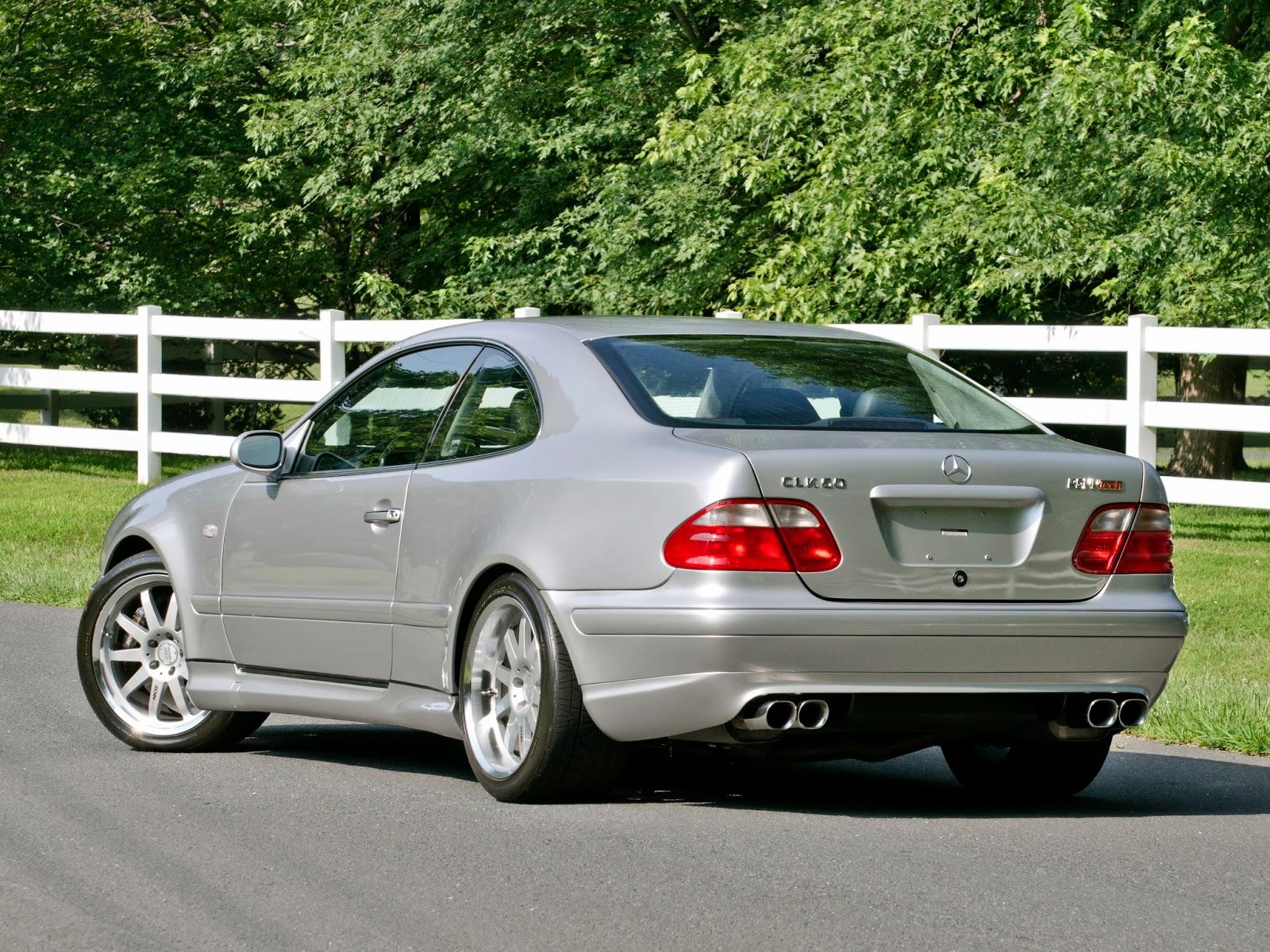2002 mercedes benz w208 clk60 renntech benztuning for Mercedes benz renntech