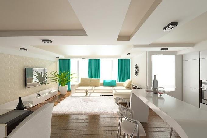 Amenajari interioare Constanta | Design interior apartament modern Constanta