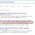 Cara Membuat Breadcrumbs agar tidak terindex Google di Web Blog