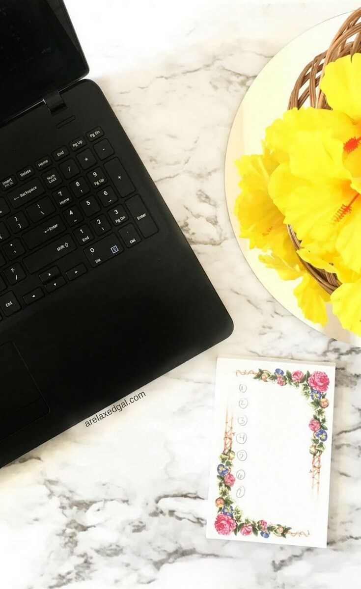 7 tools to help you stay organized as a blogger   arelaxedgal.com