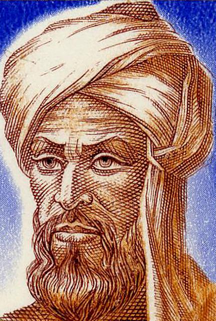 Penemu Aljabar - Muhammad bin Musa Al-Khwarizmi