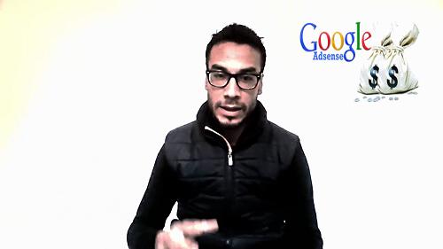 اعلان المحتوى المطابق في جوجل ادسنس طريقة اضافته وشروط الموقع