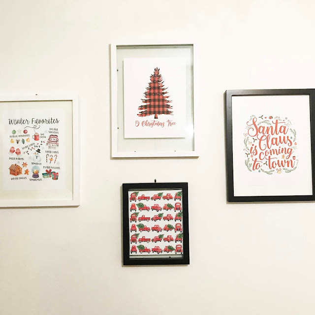 royallypink-christmas decor-etsy-christmas prints