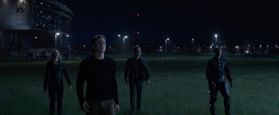 avengers endgame tv spot trailer