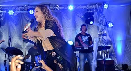 ESPECIAL: Celina Borges é atração confirmada na 24ª Romaria do Frei Damião.