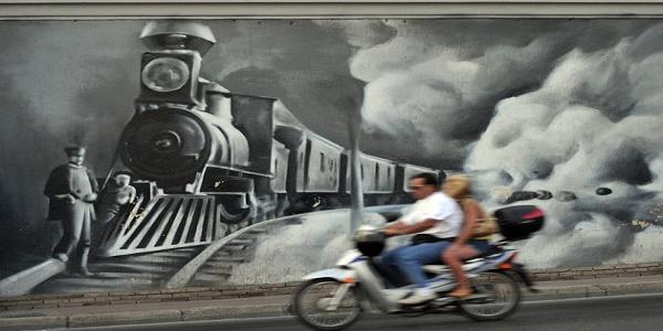 Η Ελλάδα θα βρεθεί σύντομα μπροστά σε οδυνηρό δίλημμα
