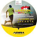 Adira Finance Langkah Untuk Negeri – Jakarta • 2017