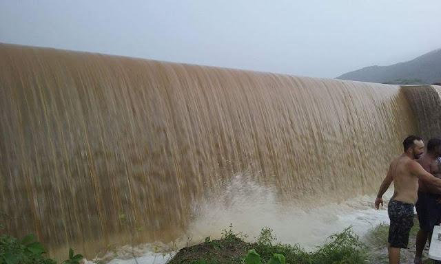 Resultado de imagem para barragem povoado ermo