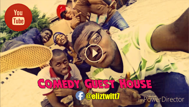 Comedy%2BGuest%2BHouse - Aremu Comedy - Who mes (Funny 😂 Comedy Skit)