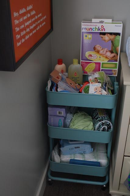 Robot Nursery Franky S Nursery