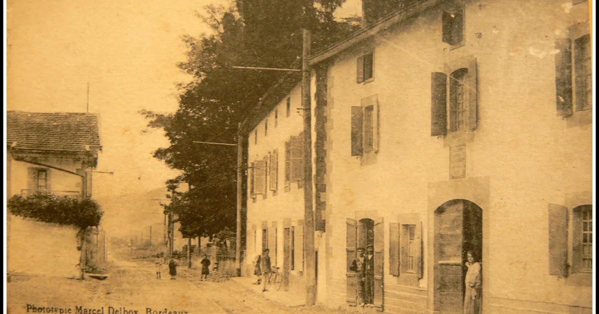 Saint-Jean-le-Vieux - Buenos Ayres - Saint-Jean-le-Vieux