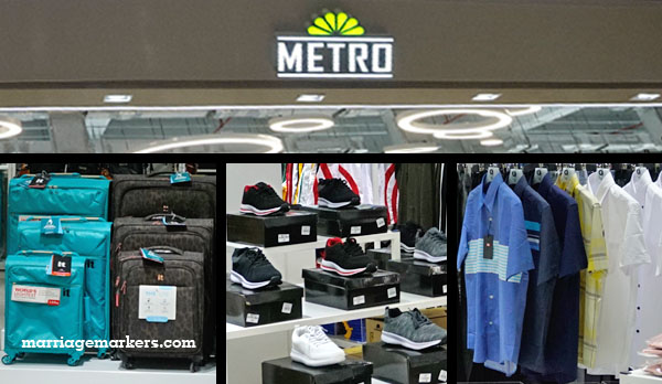 The Metro Stores Bacolod - The Metro Department Store Bacolod - The Metro Supermarket - Bacolod blogger - cashier - Ayala Malls Capitol Central