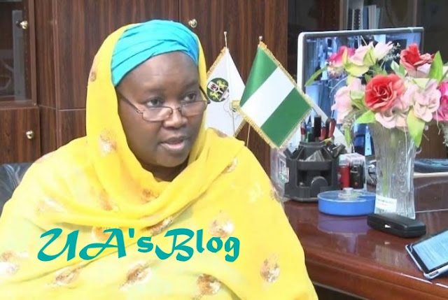 Amina Zakari 'will not be involved' in collation of election results
