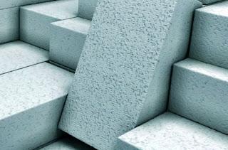 Изготовление ячеистых блоков Волгоград