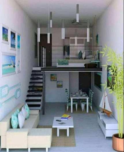 Desain ruangan minimalis sederhana