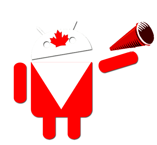 Canadians... let's ask Google about Google Music, etc...