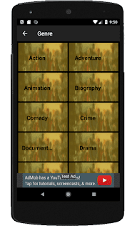 HD Movies Free – Watch Free Online v2.0 APK is Here !